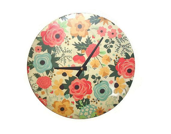 277 best Unique Clocks images on Pinterest Unique clocks Wall