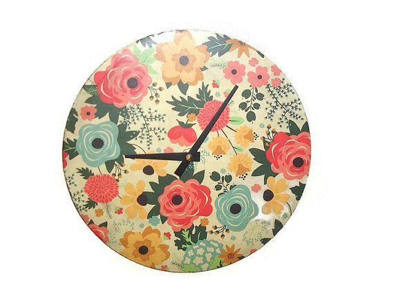 277 best Unique Clocks images on Pinterest Unique clocks Wall
