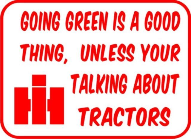 Ford Tractor Sayings : The best international harvester ideas on pinterest