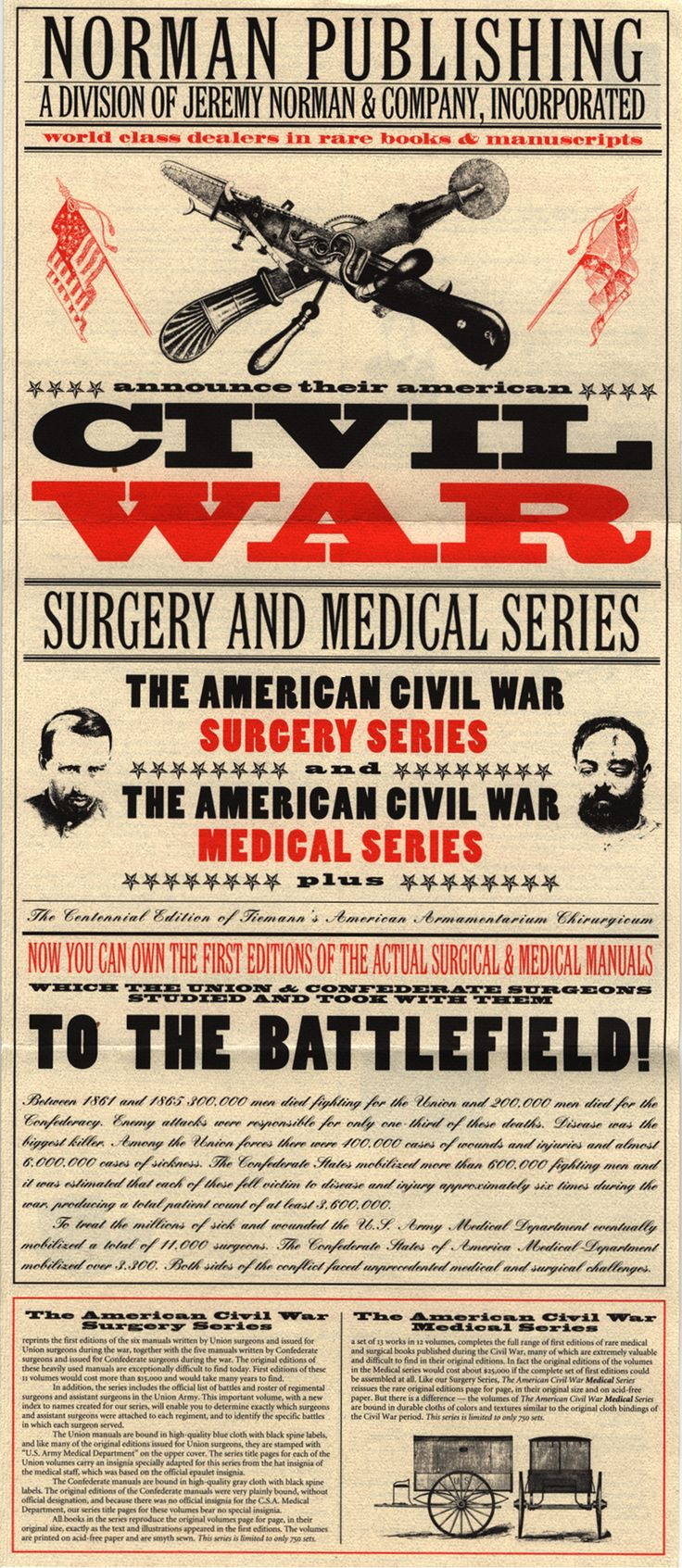 The American Civil War Medical Series - Visit to grab an amazing super hero shirt now on sale!