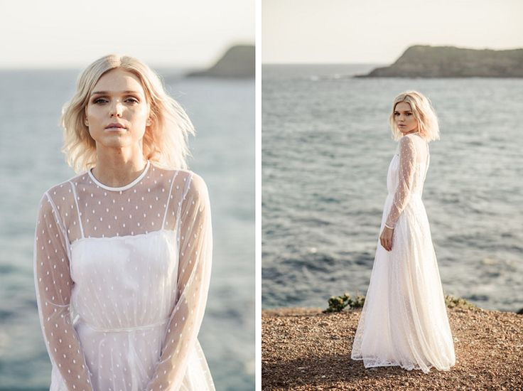 Introducing Maggie May Bridal's New 'Terra Australis' Collection + An Interview With the Label's Founders