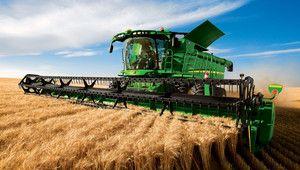Zemědělská technika John Deere - autorizovaný prodej a servis   AGROSERVIS TRADING a.s