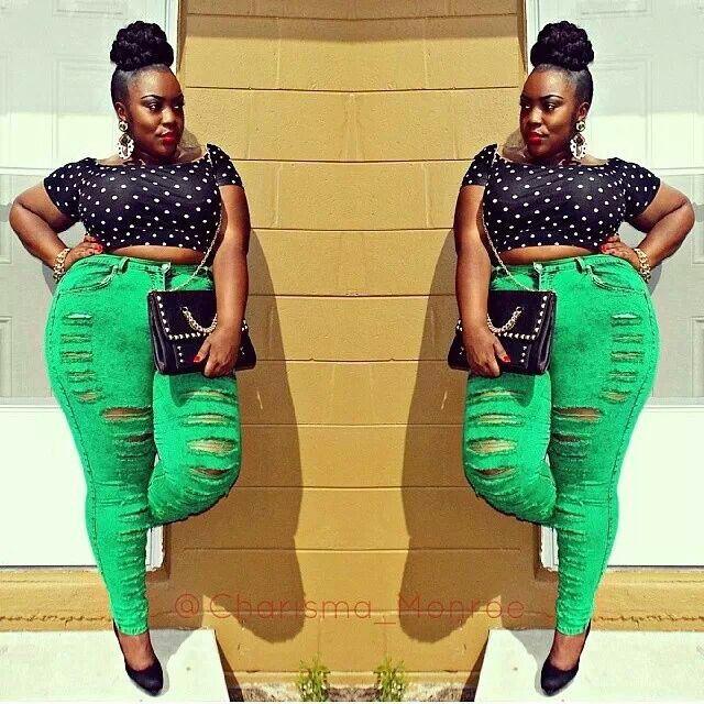 43 best Plus Size images on Pinterest | Curvy fashion, Plus size ...