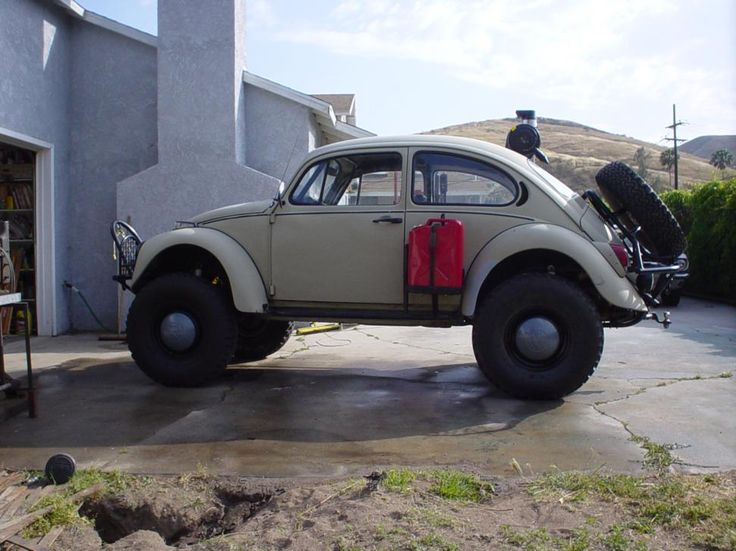 191 Best Class 11 Off Road Vw Bugs Images On Pinterest