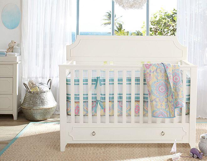 161 Best Images About Girls Nursery Ideas On Pinterest