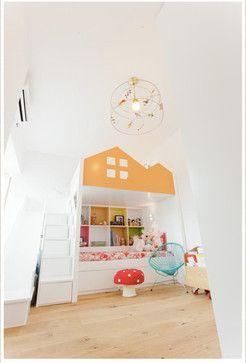 mommo design: indoor slides