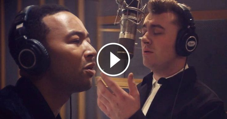 When two award winning artists get together and sing it's pretty amazing and when they're working together to help others... well, that's just awesome!