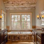 """Reformar el cuarto de baño en la época del """"Hágalo usted mismo"""""""