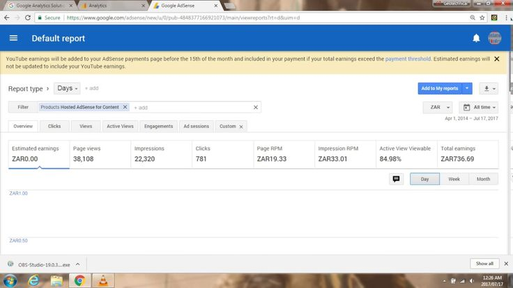 Beginners Guide - How to Integrate Your Google Adsense and Google Analytics - Search Engine Optimization - SEO