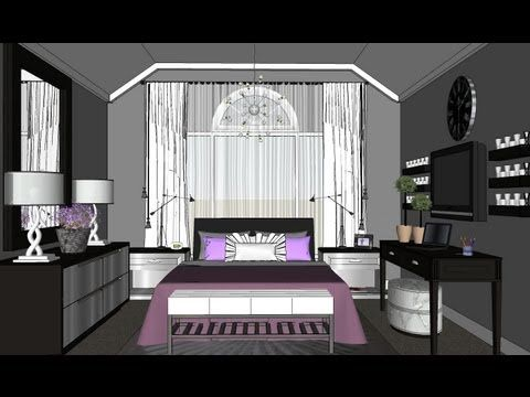 ROOM TOUR  16 Makeover Mondays  How to decorate a classy Bedroom   http. Best 25  Classy bedroom decor ideas on Pinterest   Bedroom inspo