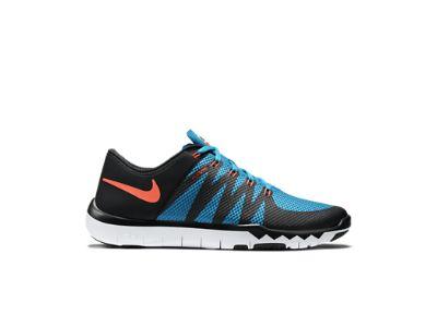 Мужские тренировочные кроссовки Nike Free Trainer 5.0