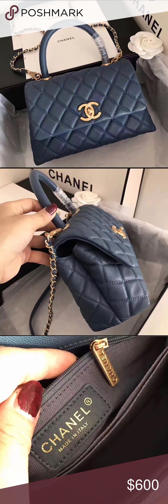 Chanel Bag For Sale Brand New!!!!! TAKING OFFERS Bag is 100% Real Leather Brand New Comes With Packaging Never Worn CHANEL Bags Shoulder Bags
