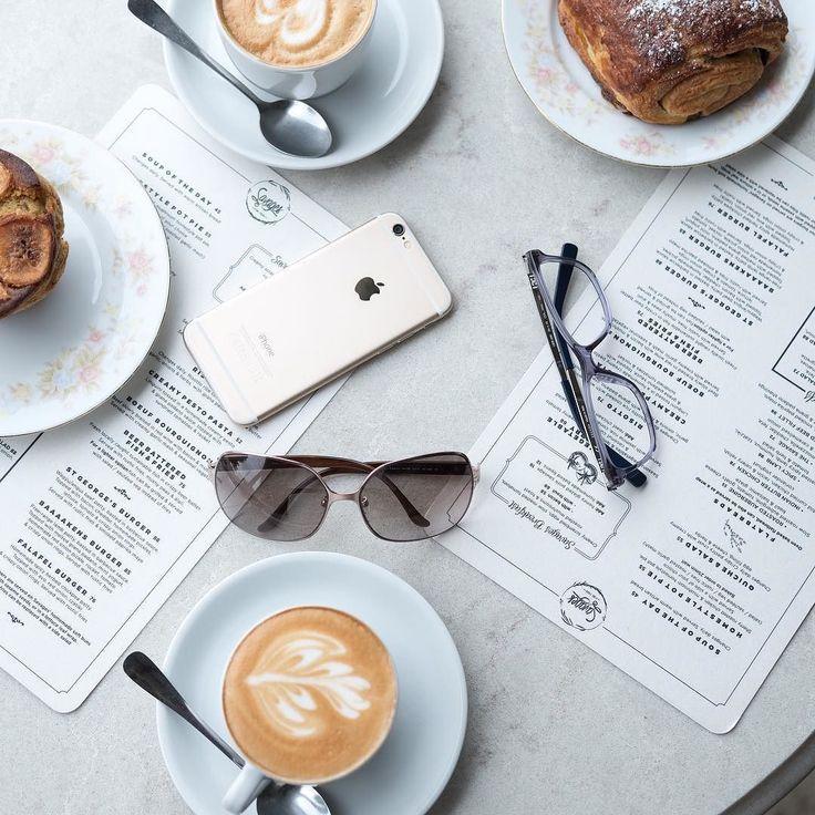 Saturdays should be celebrated  #SpecSaversSA #specsavers #saturday #southafrica #breakfast #coffee #weekend #adventure #mood #designer #fashion #timeless #fashionable #luxury #ontrend #lifestyle #lifestyleblogger #fashionblogger #vogue #wasntready #igerssouthafrica #styleblogger #seelife #snacktime #marble #igers #yum #coffeegram #morning