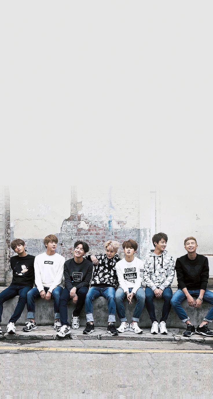 BTS wallpaper for phone BTS Pinterest Wallpaper for