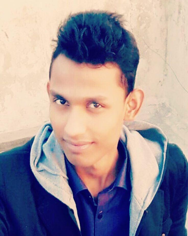 Hey my name is Nihal Ansari