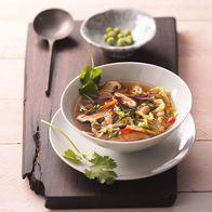 Die leckersten Suppen-Rezepte