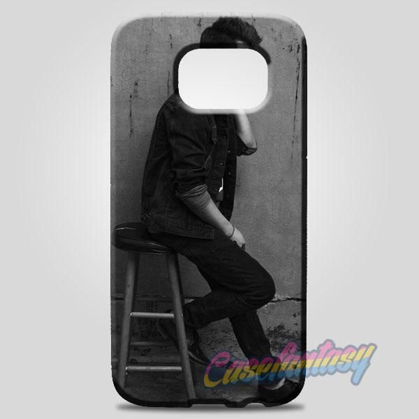 Magcon Boys Cameron Dallas Kiss Samsung Galaxy Note 8 Case Case | casefantasy