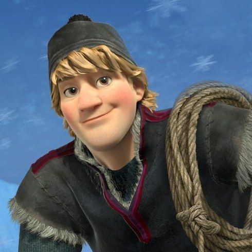 Kristoff (Frozen): Jonathan Groff | This Is What The Voices Of Disney Princes Look Like In Real Life