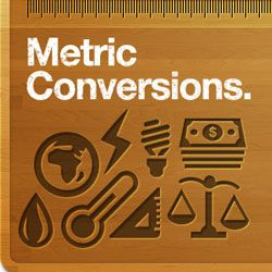 Metric Conversion Charts & Calculators for Metric Conversions || Temperature, Weight, Length, Area, Volume, Speed, Time || Use the Search Box to find your Required Metric Converter
