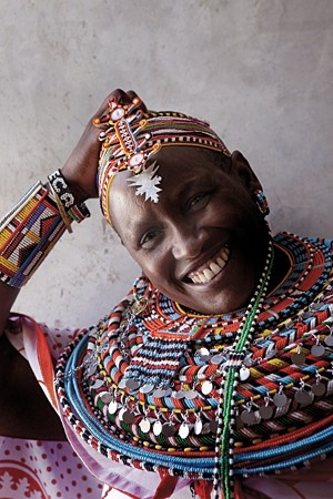 This woman is such a beautiful inspiration! Check out the documentary Half the Sky on Netflix! You won't regret it! Women in the World: Rebecca Lolosoli, Kenya