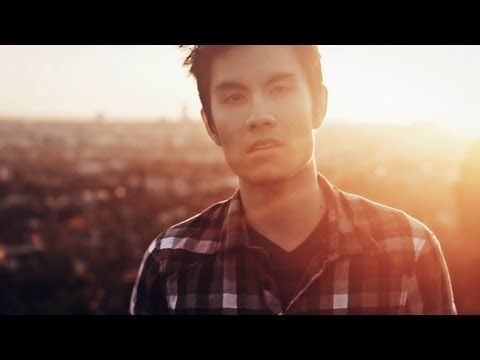 """Sam Tsui and Kurt Schneider cover """"Don't you Worry Child"""" by Swedish House Mafia. This is incredible."""