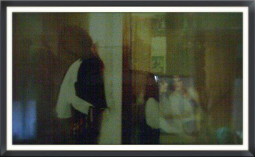 Venice   - Carnival    ph.  Amos Locati 1995