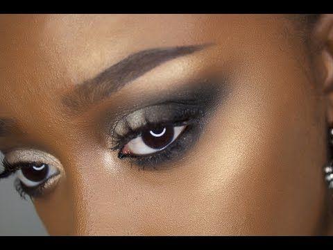 GRWM: 21st Birthday Makeup & Outifit