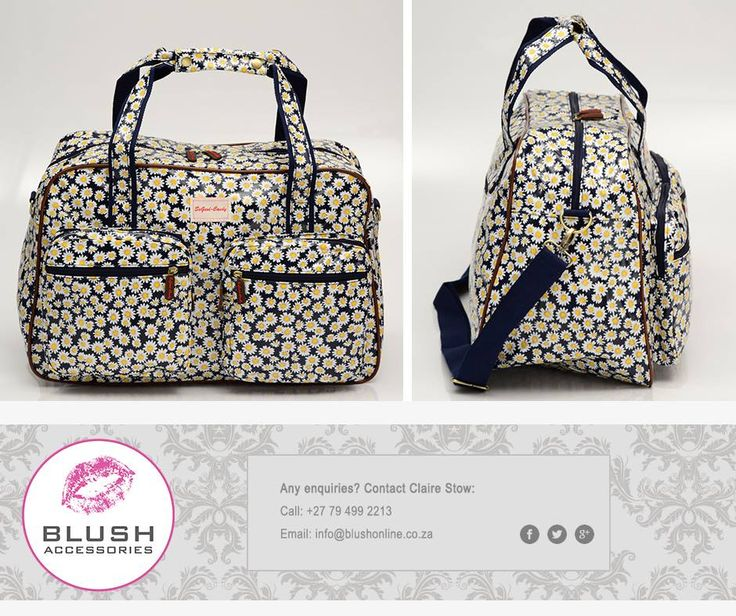 Are you one of those fabulous ladies who carry your whole life everywhere you go? Then you definitely need this super adorable and fashionable #SoGoodCandy bag from #Blush. Available in various prints and colours. #handbags #accessories