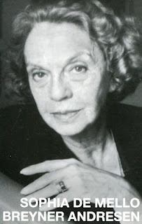 Sophia de Mello Breyner Andresen (1919-2004) is one of the most important poetess and writer of the twentieth century that found in poetry and literature a way to communicate her perception of things through the transfiguration of the world. Sea is one of her great themes; others also recurring are the Ancient Greece and ideas of freedom and justice. Her works also include children's books. In 1999 she became the first woman receiving the highest Portuguese award for poetry, the Camões…