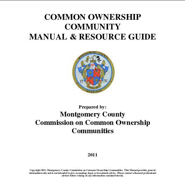 Uniform Common Interest Ownership Act Kentucky 32
