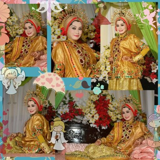 Bride wanna be   april 20, 2014  #Bestmoment #beforeakad #weddingday