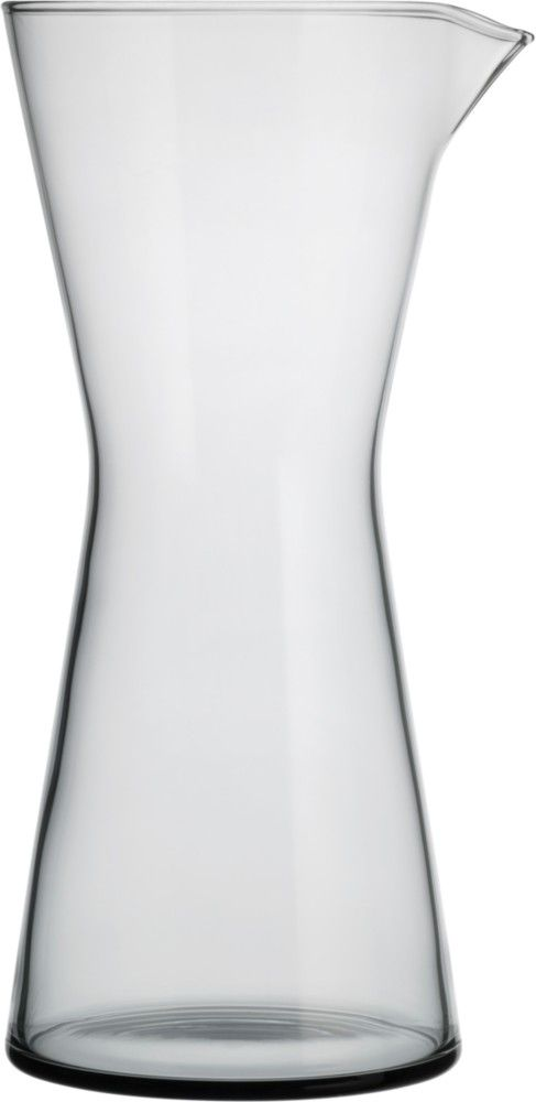 Iittala Kartio Pitcher (grey)