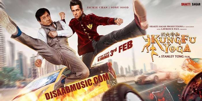Movie :Kung Fu Yoga Genre : Action, Adventure, Comedy Director : Stanley Tong Writer : Stanley Tong Starcast : Sonu Sood, Jackie Chan, Disha Patani, Amyra Dastur Languages : Hindi, English, Standa…