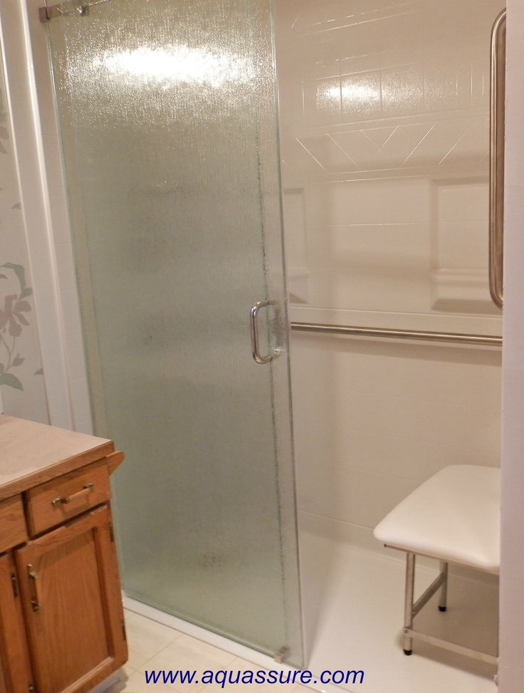 Roll In Shower Water Dam : Best images about barrier free shower on pinterest