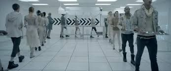 dystopian society - Google Search