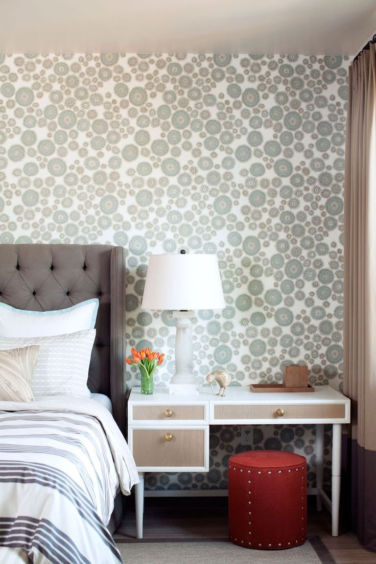 Melinda Mandell Designs a Place of Healing for the Ronald McDonald House Stanford | Rue