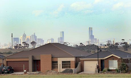 """""""Sydney remains the most expensive market with average house prices around $680,000 and Melbourne is second with just over $600,000. Perth's recent rise now has it battling with Canberra for the third most expensive capital city to buy houses with prices just below the $600,000 mark."""""""