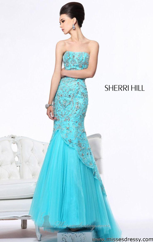 135 best Prom dresses images on Pinterest | Formal evening dresses ...