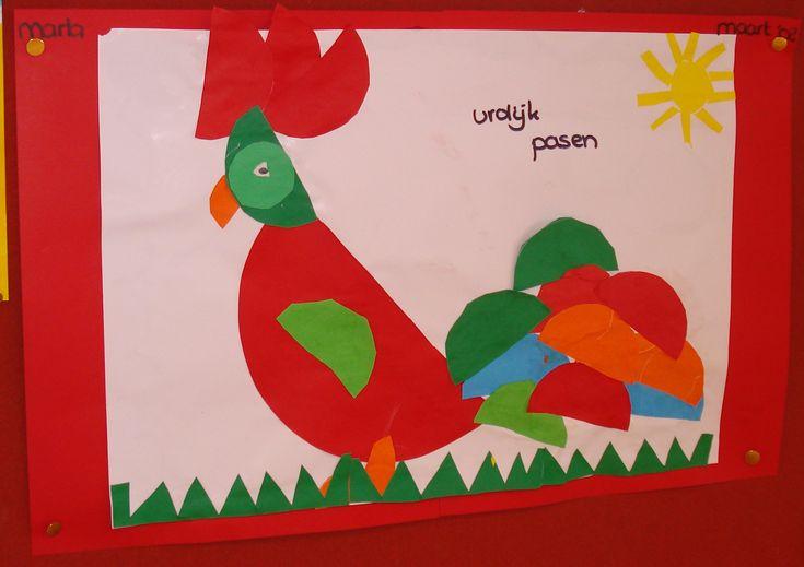 ... Pasen op Pinterest - Eieren, Knutselen voor kinderen en Kuikentjes
