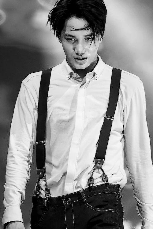 EXO I EXO-K | Kim Jong In ❤️ (Kai) | PERFECTION!! | tumblr