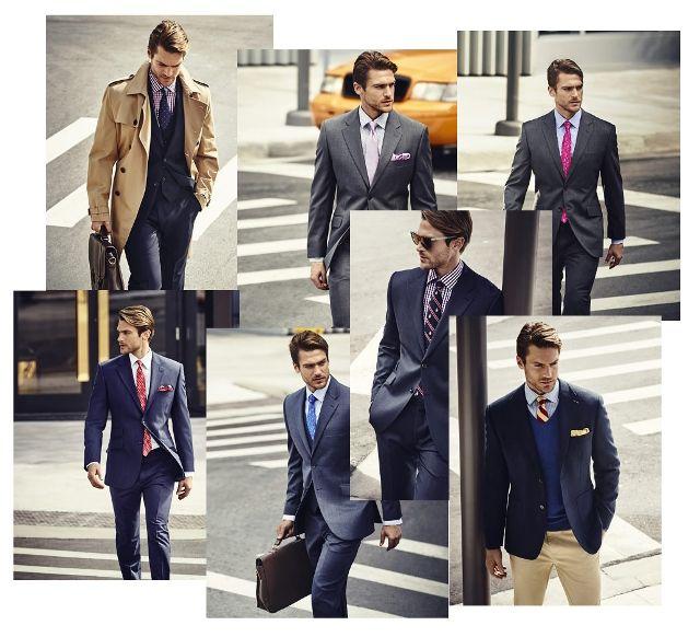 Moda con Caracter: 7 looks de House of Fraser para lucir en la oficin...