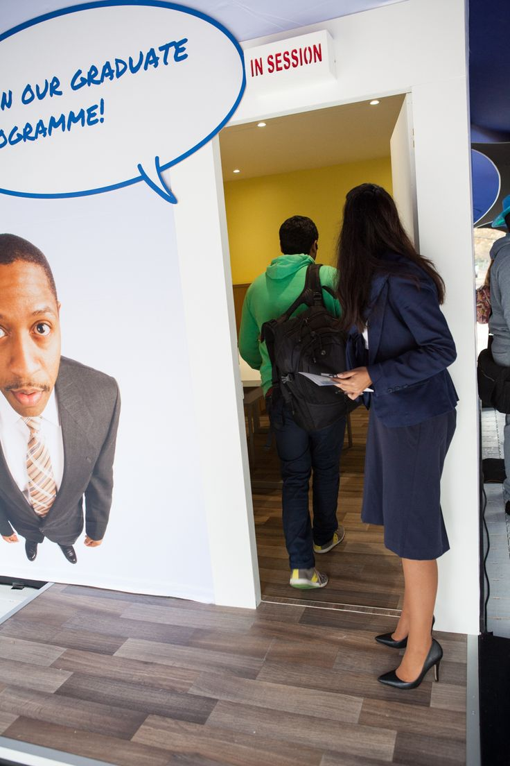 2015 Standard Bank Graduate Recruitment