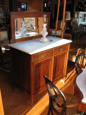 Μπουφέδες - Antique Shop - Αντικες, Εργα Τεχνης, Συντηρηση απεντομωση επιπλων Πατρα