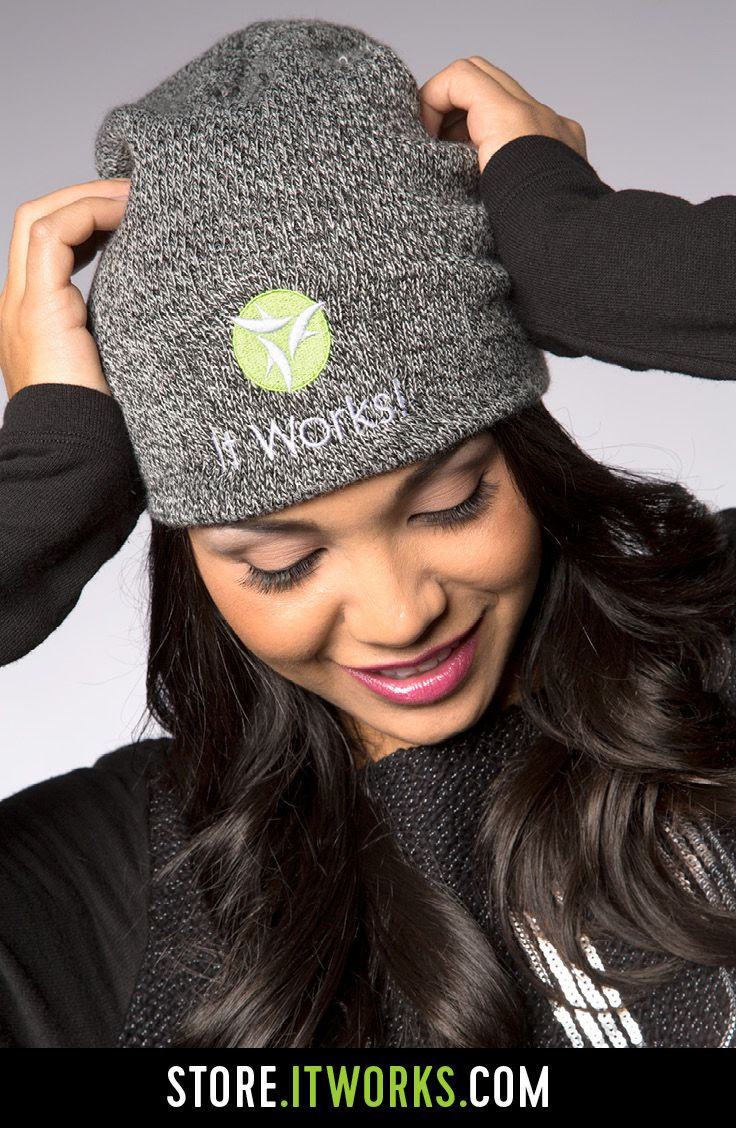 Chilly Slouch Beanie