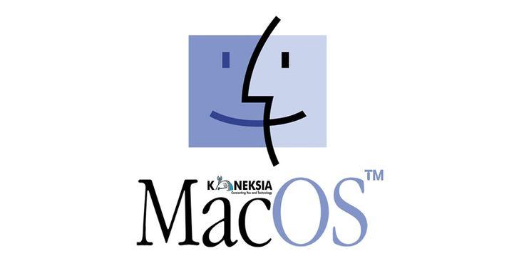 Mengenal Sejarah, Pengertian, Fitur dan Macam Jenis Sistem Operasi Apple Macintosh / Mac OS, penemu pencitpta sistem operasi apple macintosh/mac os terbaru