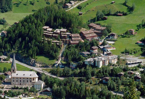 Kennenlernen - die Kurzurlaubpauschale in Matrei | Hotel Goldried