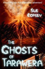 KidsBooksNZ: Spooky Junior Fiction