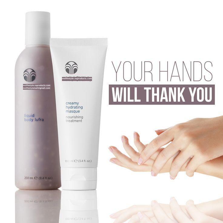 I use this #body #scrub #twice a week #walnut #aloevera #soapfree