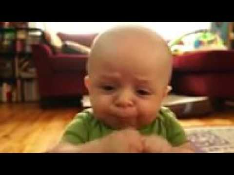 baby funny clips