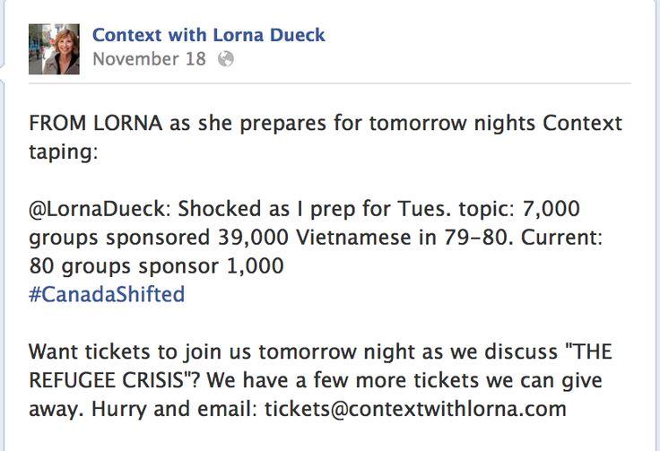 Lorna's SHOCKED...